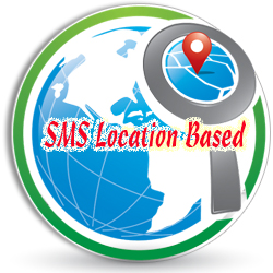 Dịch vụ SMS Location Based
