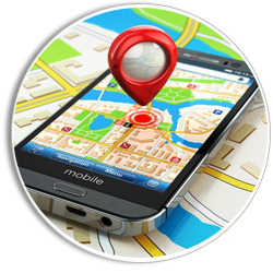Ứng dụng của dịch vụ SMS Location Based